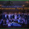 Bal Karnawałowe Party 2019