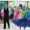 Międzyklubowy Turniej Tańca Towarzyskiego Zielona Góra 2011
