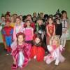 Bal przebierańców dla dzieci 2011