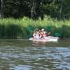 Spływ kajakowy 2006