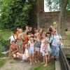 Warsztaty Taneczne dla dzieci Ośno Lubuskie 2006