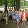 Warsztaty Taneczne dla dzieci Ośno Lubuskie