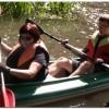 Spływ kajakowy Lubrza 2012